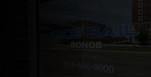 Muskogee Bail Bonds Office