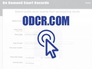 Muskogee Court & Bail Bond Records