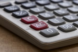 Wagoner Bail Bond Calculator